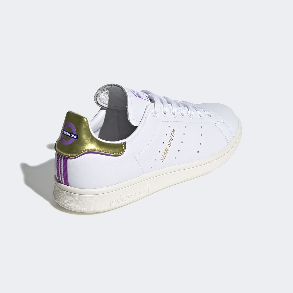 Adidas stan smith x tfl transport of london limited edition from Adidas –  coutloot.com 9d4700d47