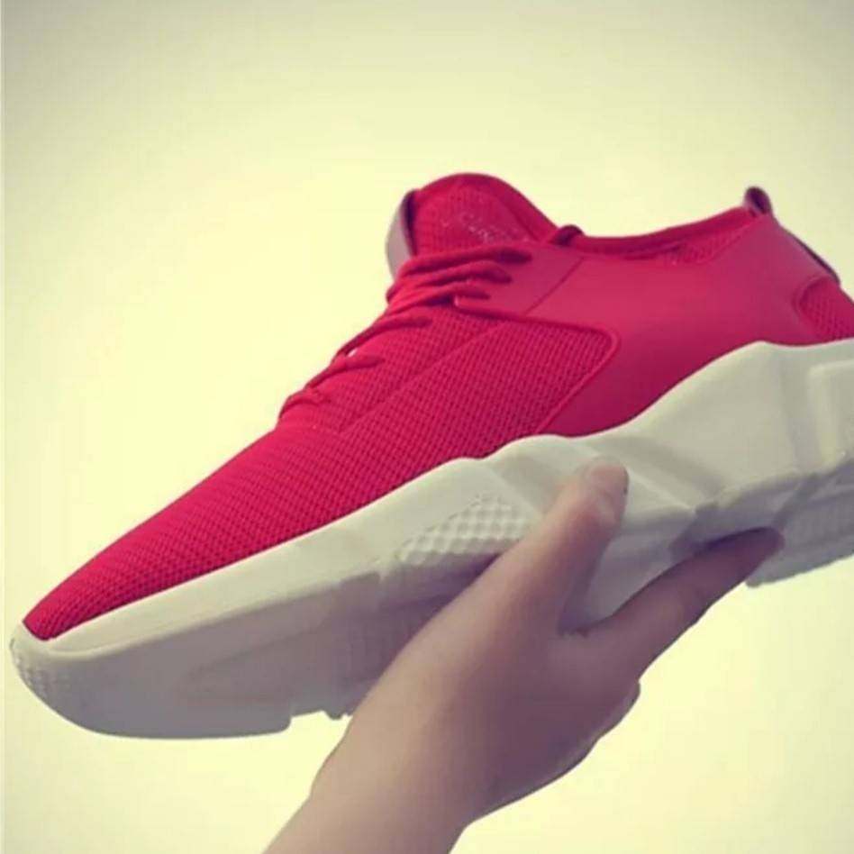 7abc4caba0d5b6 Size 8 5 Uk42 Red Casual Shoes From Club Factory Coutloot